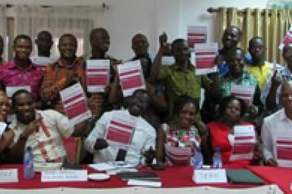 Setting up and building a National Trade Facilitation Committee in Ghana: a fruitful journey