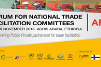 Making African cross-border trade cheaper, easier and faster: Highlights from the First African Forum for National Trade Facilitation Committees